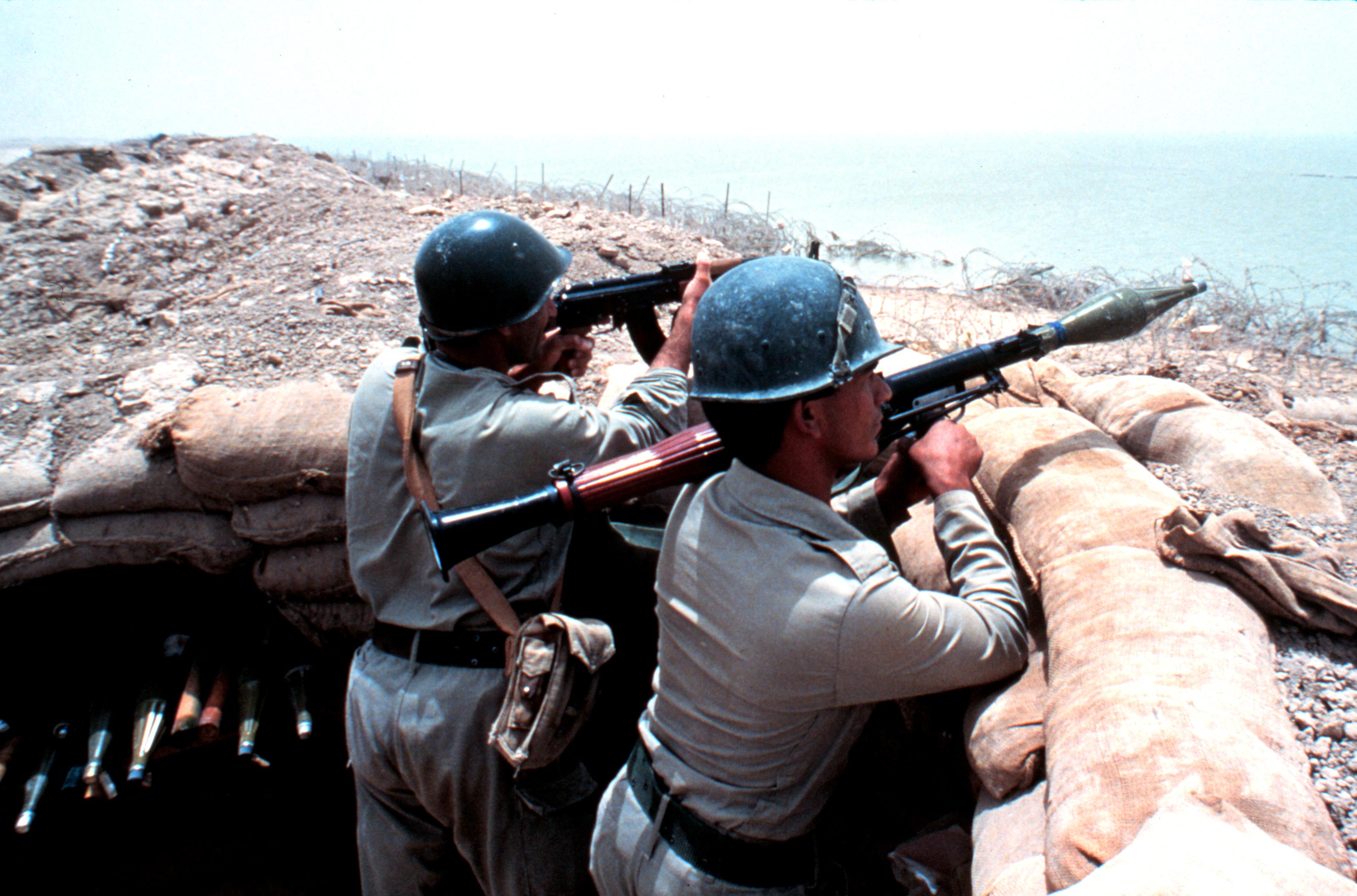 Kriget Iran Irak Det Svenska Hatet